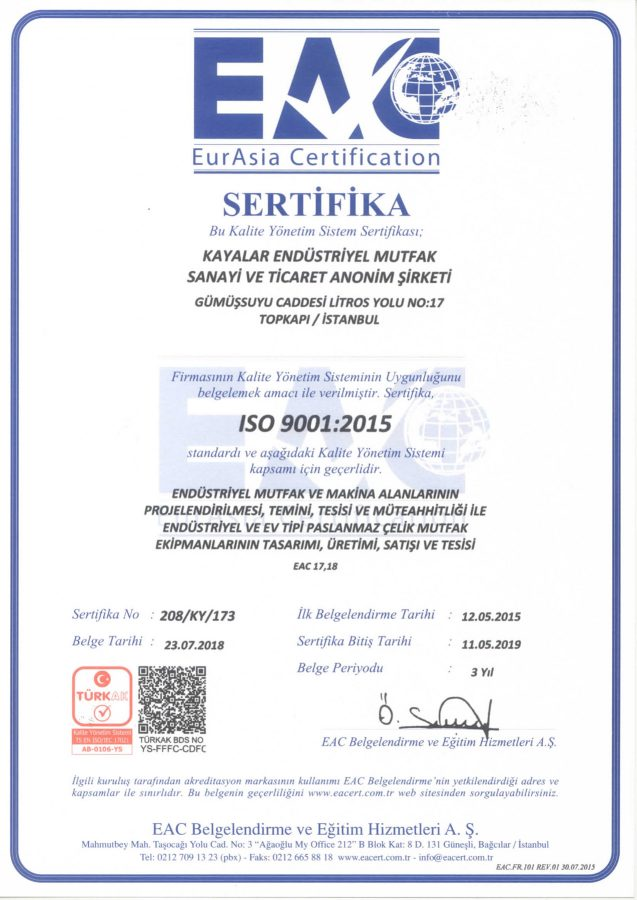 iso9001-tr